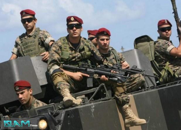 3 Military Servicemen Martyred, Terrorist Killed in Raid in North Lebanon