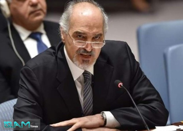 UN Ambassador: Economic Sanctions Among Major Challenges Faced by War-Wracked Syria