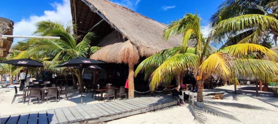 Restaurante Mocambo Isla Mujeres