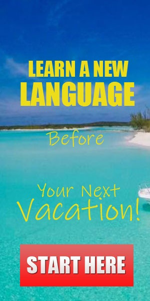 Travel learn new Language