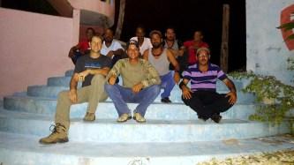 Island conservation science cabritos island dominican republic wes jolley