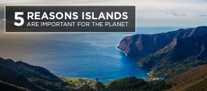 Island watch conservation science
