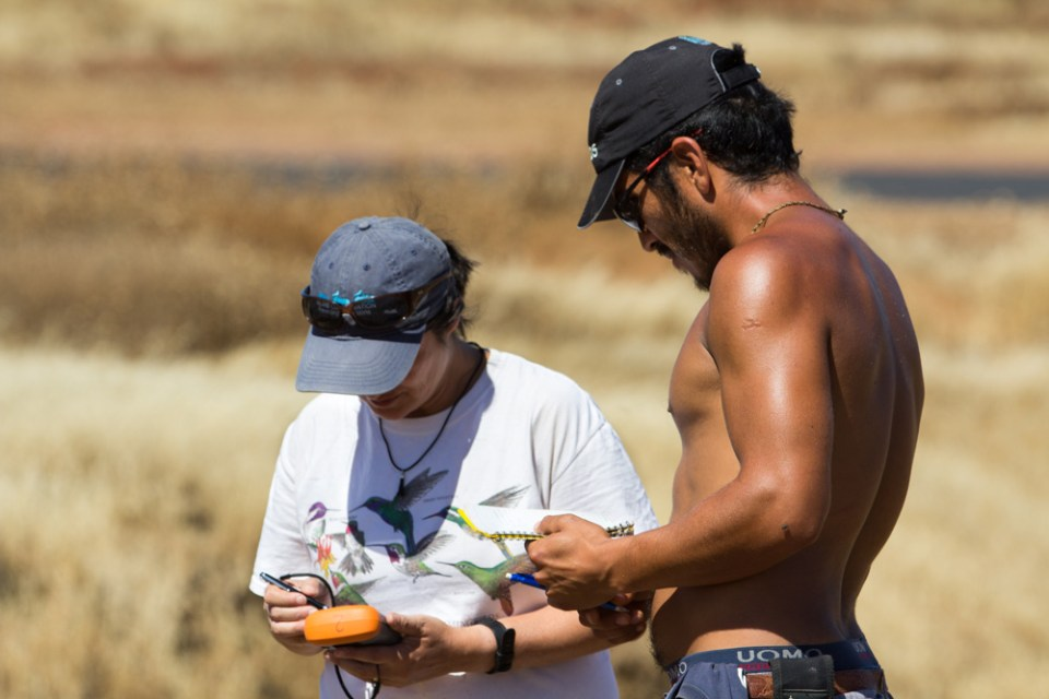 island-conservation-science-using-gps