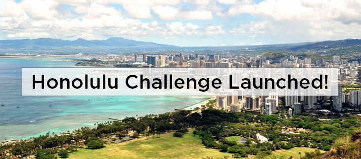 island conservation honolulu challenge launched