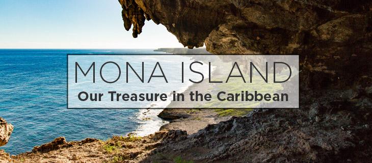 island conservation mona island