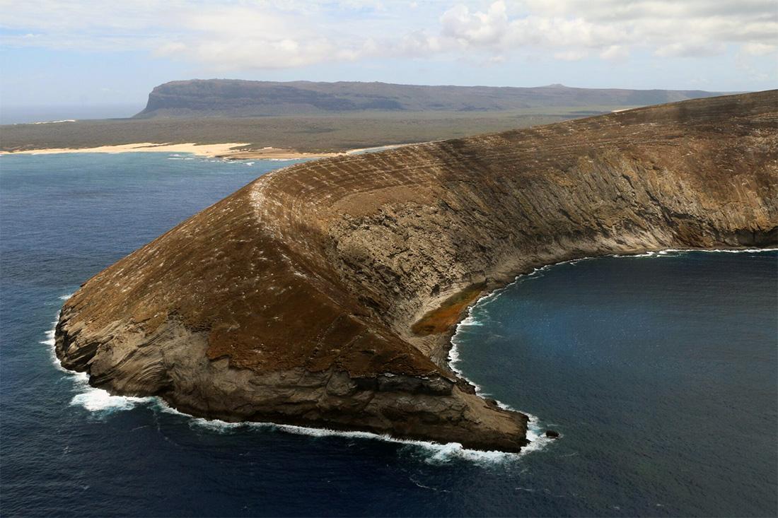 Lehua Island -  Project Implementation