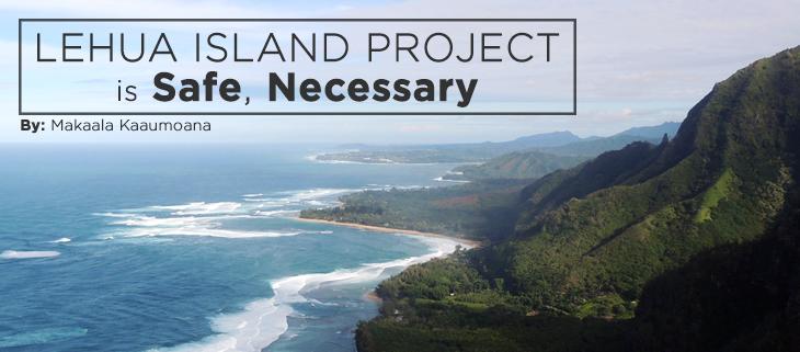 island-conservation-preventing-extinctions-lehua-island-safe-necessary lehua rat poison drop pilot whales