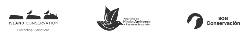 island Conservation caribbean dominican republic cabritos iguanas Francisco Javier Tadeo Domínguez Britto