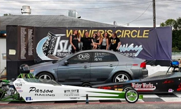 Jr Dragster & Junior Street Licensing