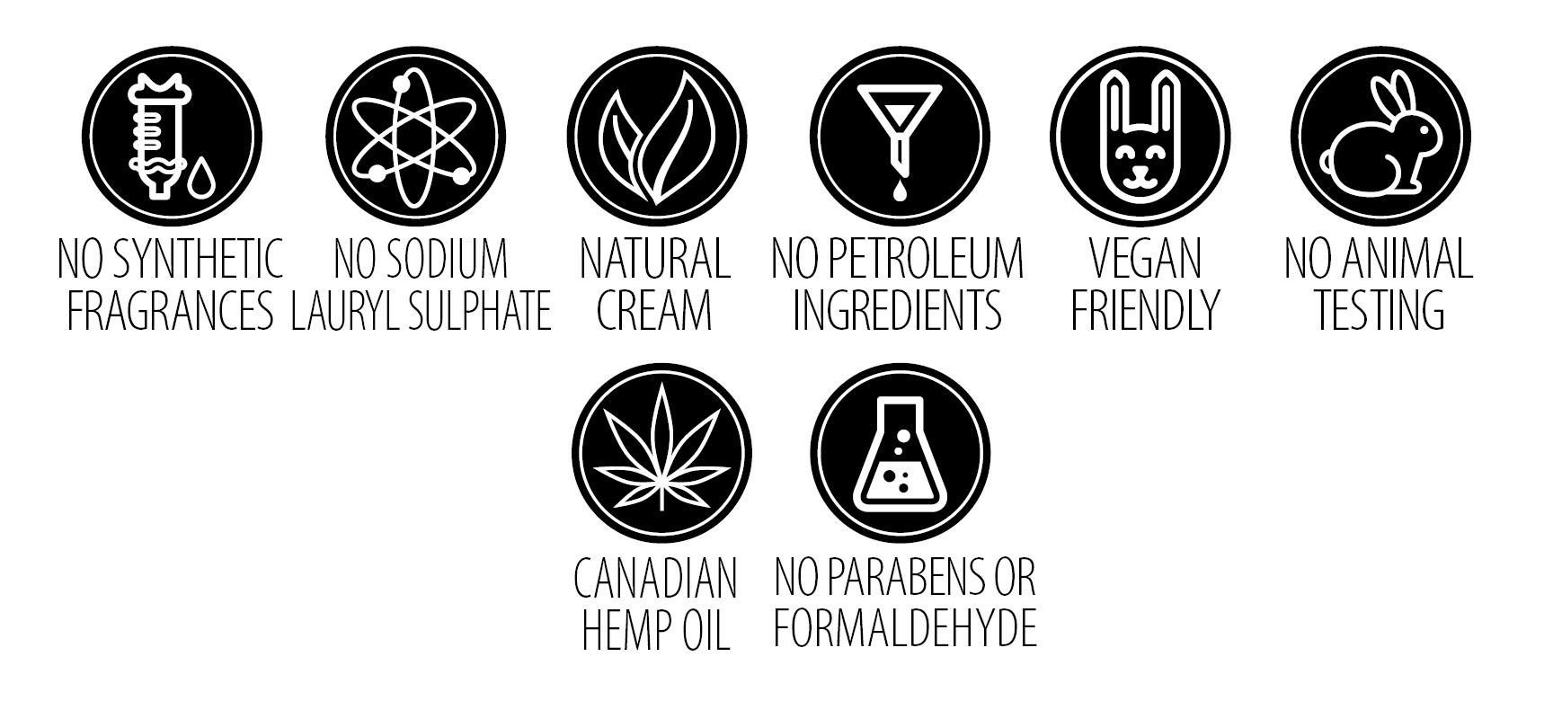 Natural MSM Soothe Cream – Awaken Within -100g – Gentle