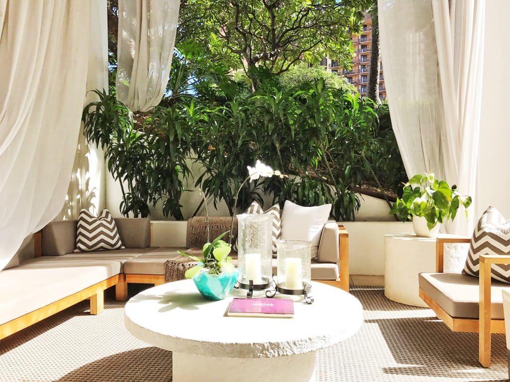 Four Seasons Resort Oahu, Naupaka Spa & Wellness