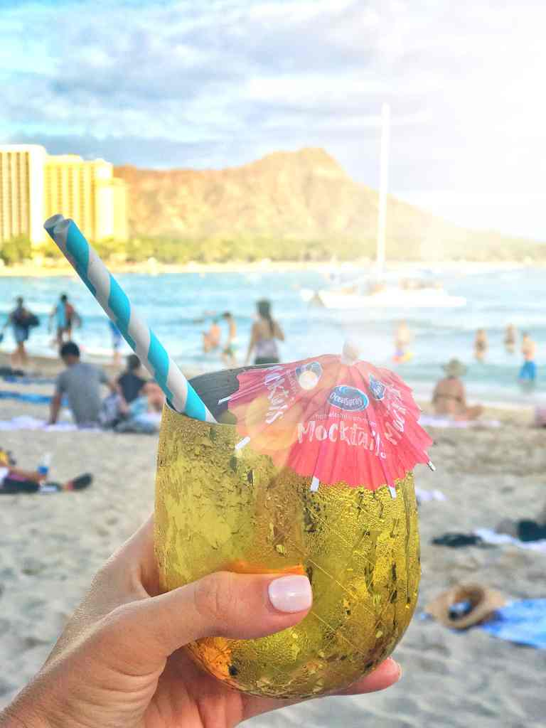Ocean Spray, Ocean Spray Mocktails
