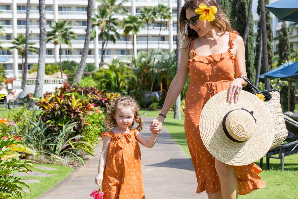 Fairmont Kea Lani, Lil Lemons, For love and lemons