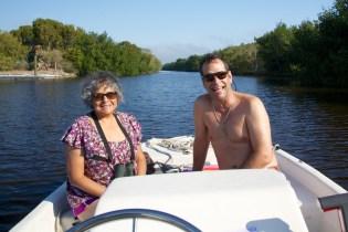 angel boating  001