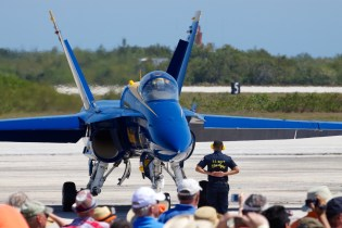 Southernmost Air show  058