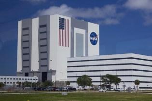 NASA  018