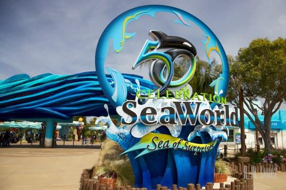 Sea World  002