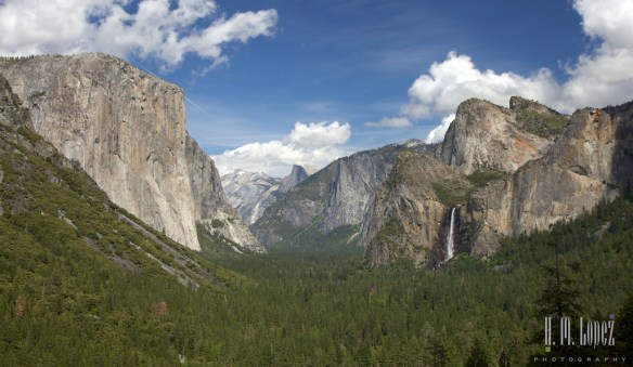 Yosemite Valley  038