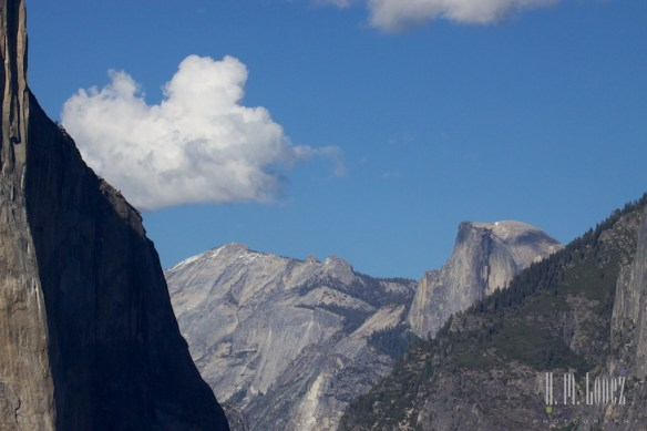 Yosemite Valley  043
