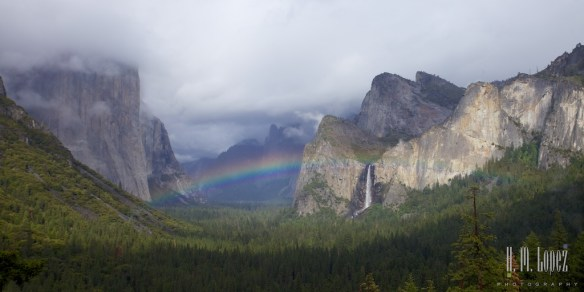 Yosemite Valley  053