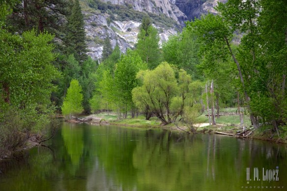Yosemite Valley  065