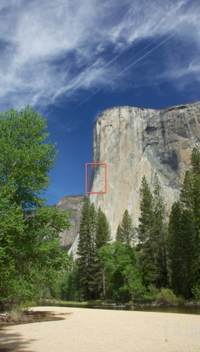 The pictures of the pendulum traverse happen in the little red box about halfway up