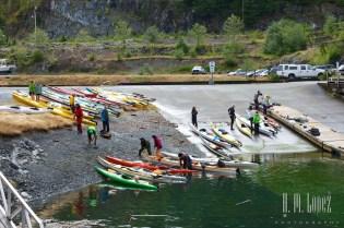 Telegraph Cove Kayak  005