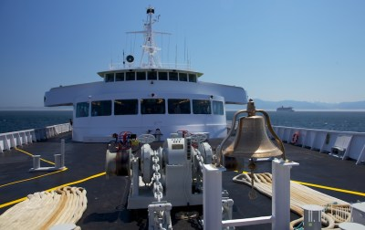 Victoria Ferry  021
