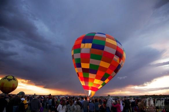 Balloon  334