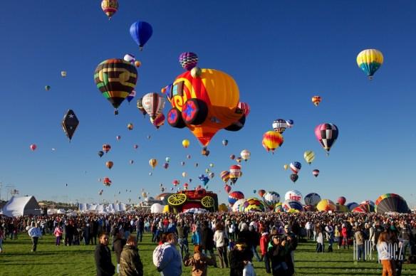 Balloons 124