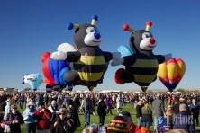 Balloons 135
