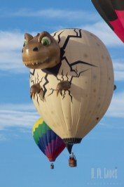 Balloons 180