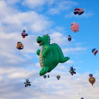 Balloons 218