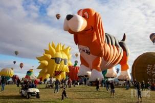 Balloons 225
