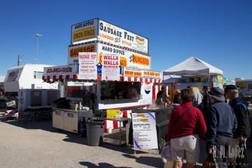 Its a Sausage Fest!