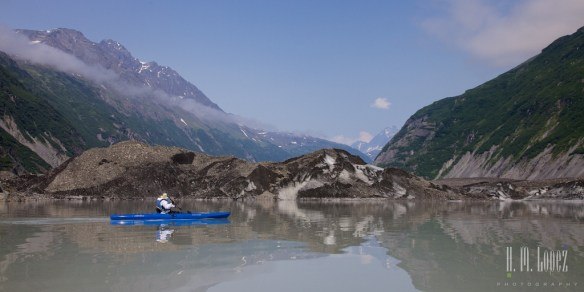 Paddle Valdez 12