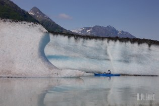 Paddle Valdez 30