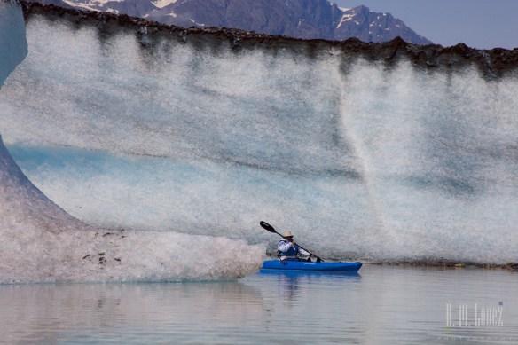 Paddle Valdez 31