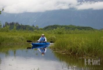 Paddle Valdez 58