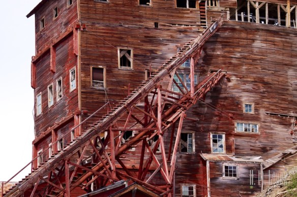 Kennecott 21