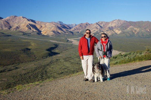 Denali day three & four 2