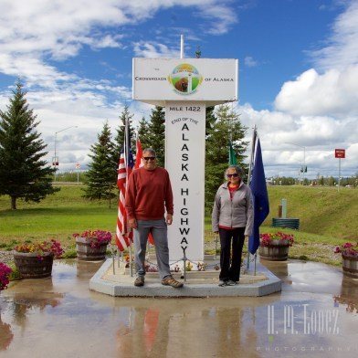 end of alcan 104