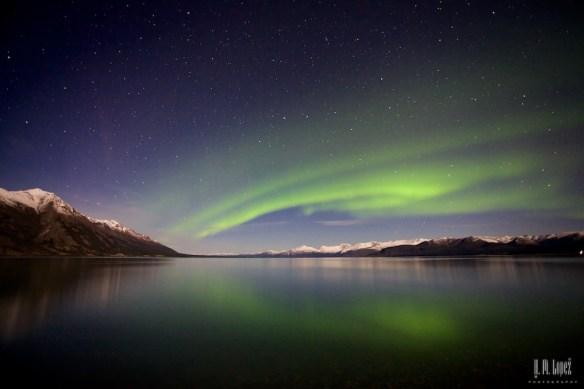 Kluane Aurora 34