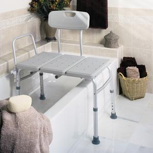 Tub Transfer Bench Island Mediquip Home Medical