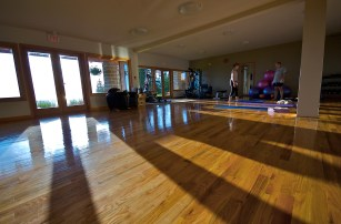 Fitness & Yoga Studio