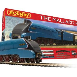 Hornby R1202 The Mallard Pullman Train Set