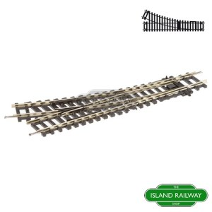 Hornby Standard Right Hand Points