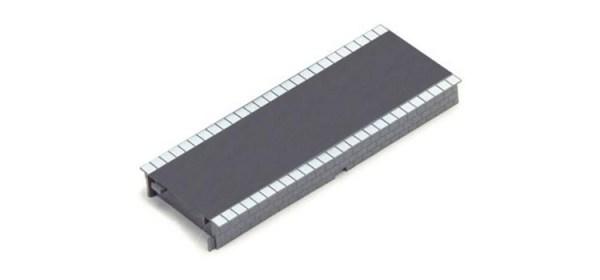 Hornby Straight Platform Section (Plastic)