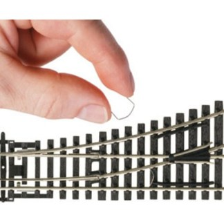 Hornby Digital Electric Point Clips (Pack of 20)