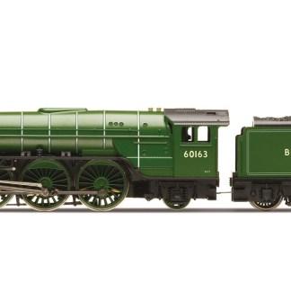 RailRoad 4-6-2 'Tornado' Peppercorn Class A1